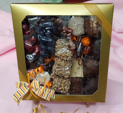 Medium Chocolate Box
